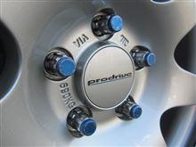 プロドライブGC07C 18インチ スバル用