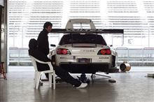 S2000RR 富士スピードウェイのコースレコード再更新