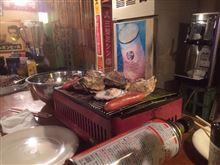 第百六十八巻  牡蠣三昧