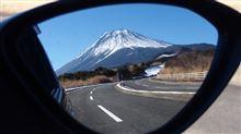 富士山撮影旅行?