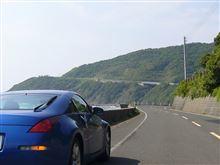 国道448号 恋ヶ浦の迂回路 2007.05.01