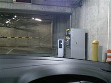 最近の駐車場システムって凄い!