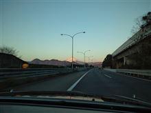 埼玉大阪往復の旅