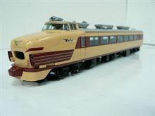 HO 485系(初期型)購入
