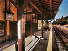 熊本県人吉市矢立町(肥薩線矢岳駅)
