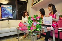 22時からピンクホイールTV! #LOVECARS