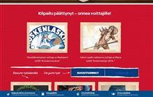 【侵略!イカ娘】フィンランドの国民的人気チーズのパッケージイラストコンテスト優勝作が『イカ娘』だったでござるwwwwwwwww【画像あり】