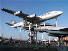 ミュンヘンのBMW博物館より凄かった シュパイヤー技術博物館