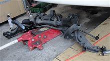 車検前の修理