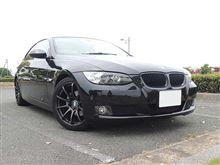 BMW E92 5年目の車検を赤裸々に(*^m^*)