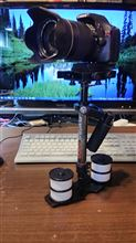 Flycam nano を購入しました