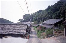 国道アーカイブ(1998年夏・国道308号線暗峠)