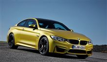 BMW M4 Coupe ~ (^o^)