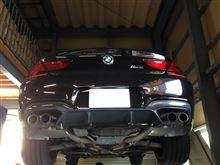 BMW M6 ワンオフ