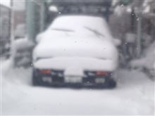 雪の日特典