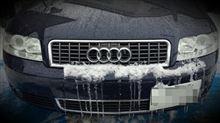 荒手の洗車グッズ??