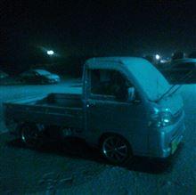 ハイゼットトラック200いいね!