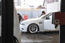 第5回プロ洗車?(;´д` )