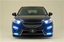 TAS 2014 Memoirs VOL.7 《MAZDA CX5》 Category:SUV