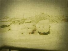 豪雪で恐いもの、、、