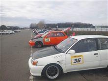 2/11 grooving race,tsukuba circuit course 1000