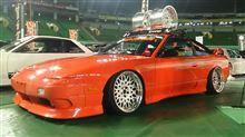 福岡カスタムカーショー2014