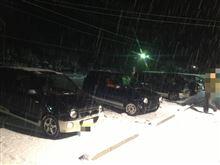 雪ドリ 新天地へ