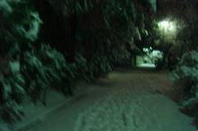 雪のバレンタイン・・