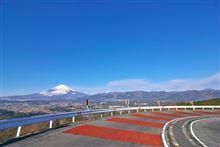 日本の美しい道 「足柄峠 県道365号」