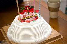 H25年 神さん誕生日^^