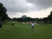 タイの名門ゴルフコース