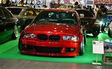大阪オートメッセ2014 BMW