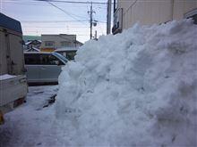 大雪2014(続報)