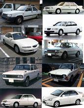 車選びと 年収関係