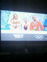 ソチ五輪フィギュア女子シングルの話し。