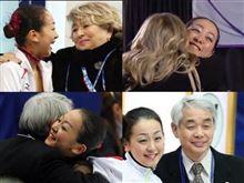 日本国民は、胸を張っていつもの笑顔で帰って来るのを待っている