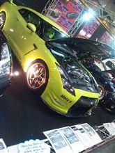 大阪オートメッセ2014   ④お店ブース
