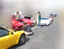 カービートの行く末…フェラーリ乗りやランボルギーニ乗りに誕生日会をして頂きました(^^)