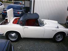 旧車バンザイw(^^)w