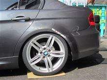 BMW純正ダブルスポーク351M 19インチ