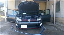 洗車、その後ブラブラと…