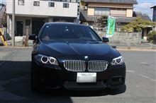 BMW F系 コーディング!