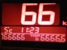 666 偽神であるもの。