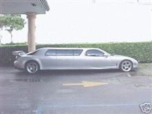 RX-7 LIMO