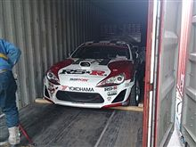 RS-R GT86が