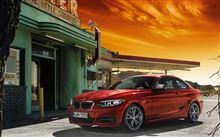 BMW M235i 日本で発売開始!