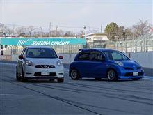 マーチNISMO Sで鈴鹿サーキットを2周連続アタックした時の話