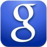 グーグルアプリ