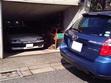 車両入換え〜(≧∇≦)