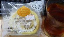 ヤマザキ レヴール ロールケーキ(チーズクリーム)